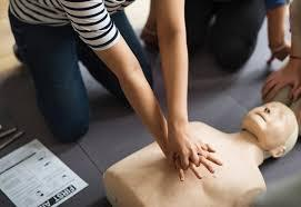 CPR Classes Perth